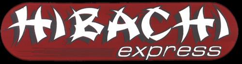 Hibachi Express company